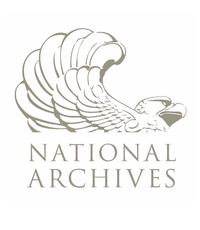 National Archives and Records Administration Logo